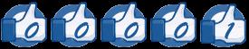 contador de visita para blog
